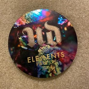 elements palette